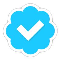 Twitter Verified Account by Jonactioner4ever