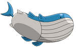 Day 5: The Floaty Whale