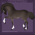 Winter Import 723