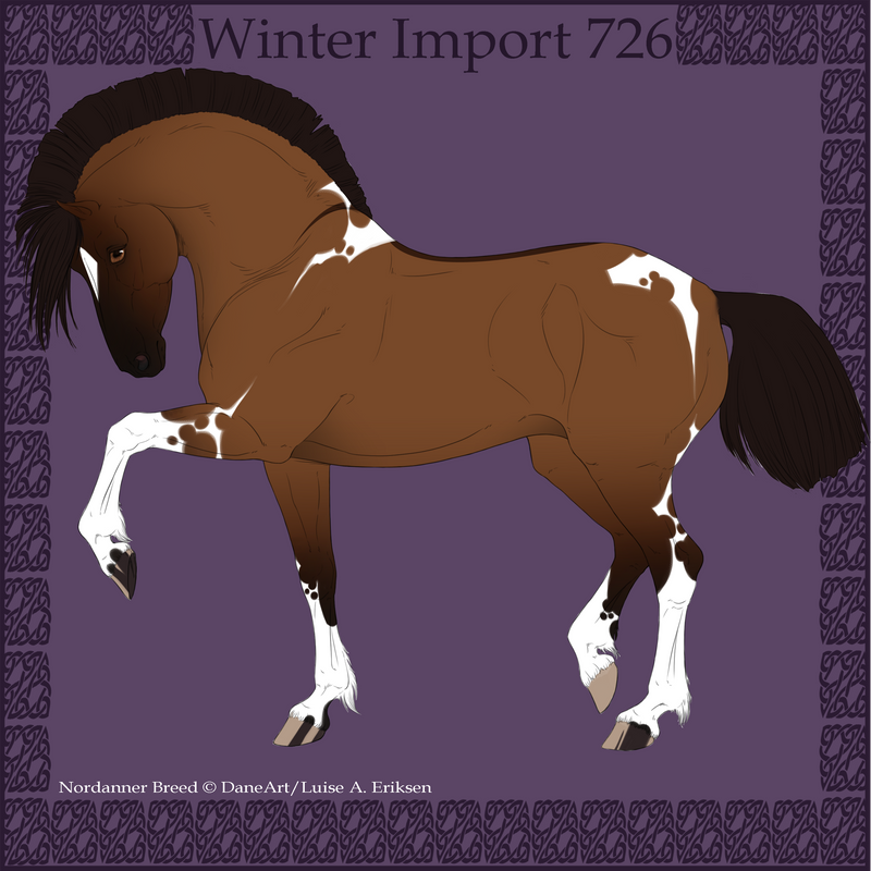 Winter Import 726 by Psynthesis