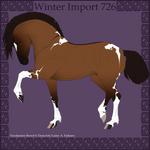 Winter Import 726