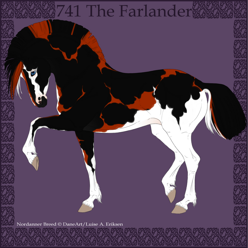 Nordanner Import 741 - Cyn by Psynthesis
