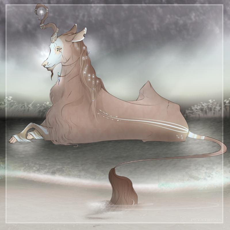 Cadeyrn | Oakfern Stag | Shaman by Psynthesis
