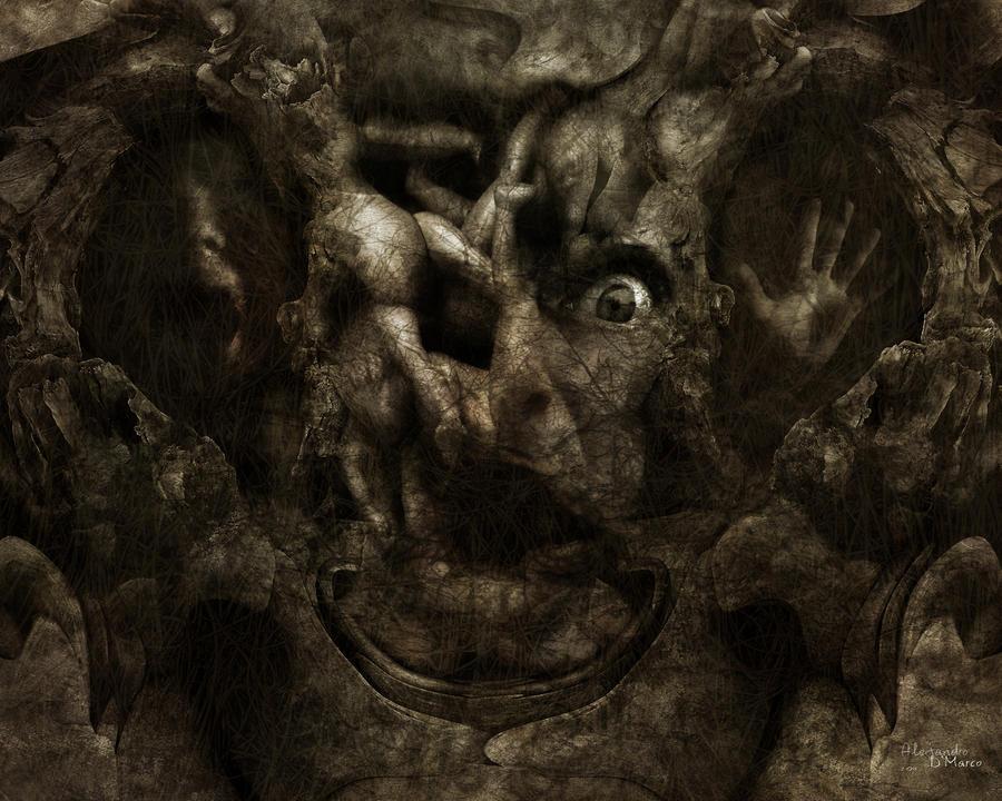 Twisted mind by 09alex