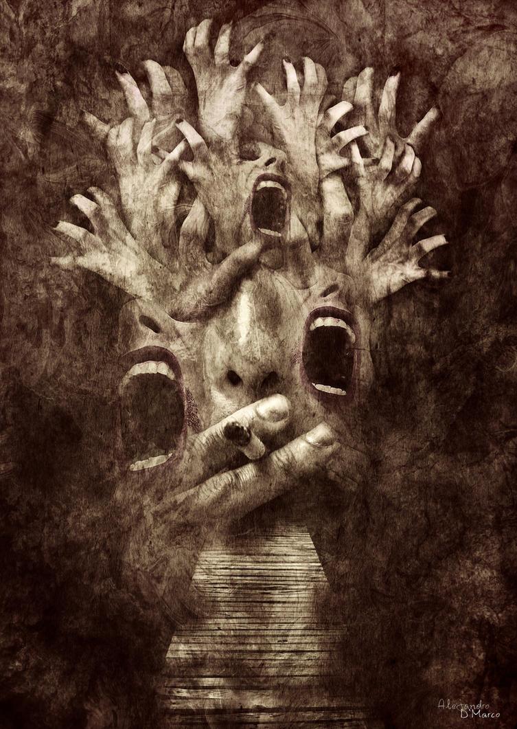 Overdose by AlejandroDMarco