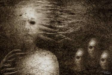 Night Walker by AlejandroDMarco