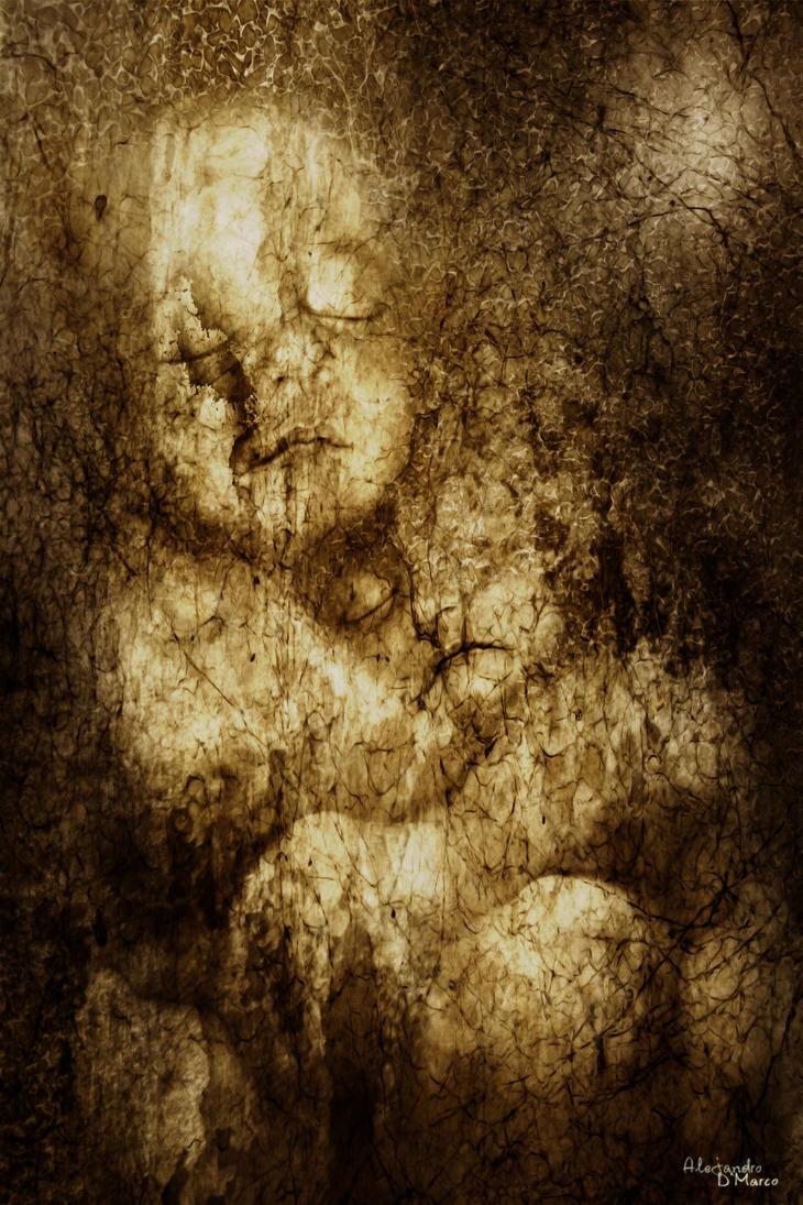 Vanishing Souls by 09alex