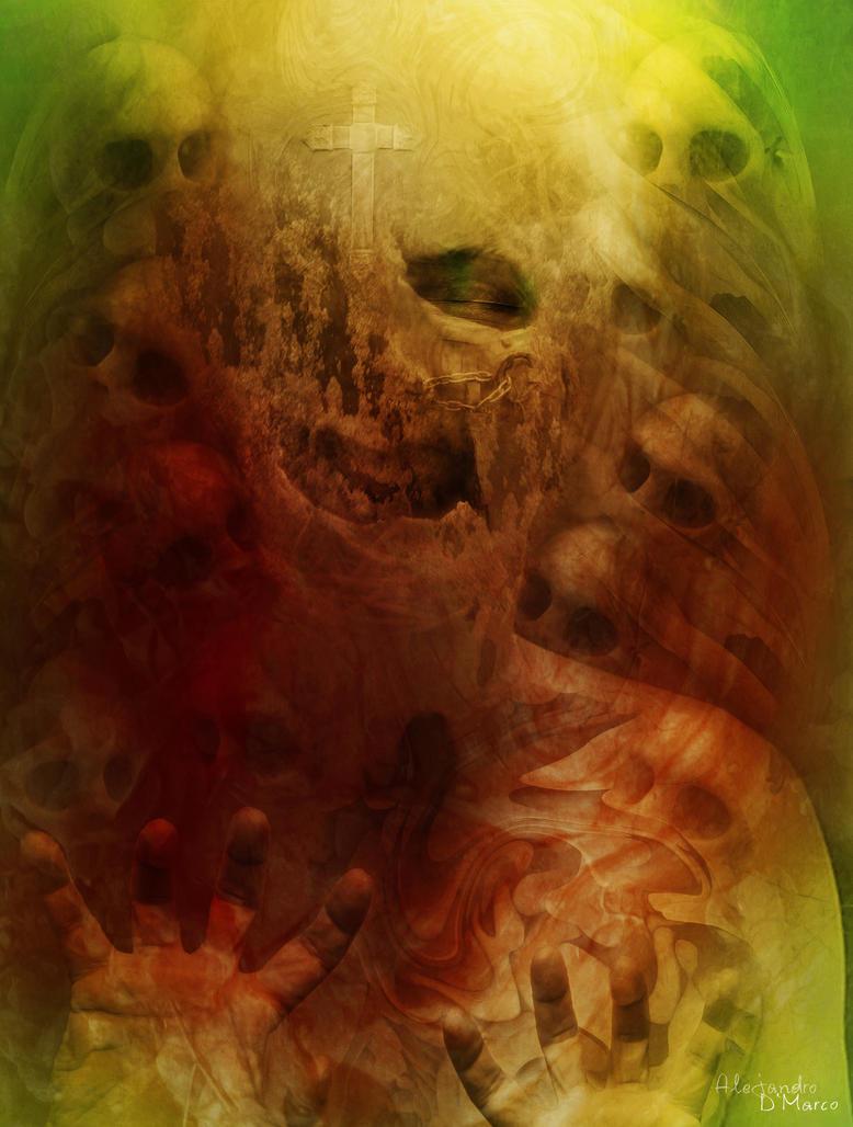 Personal Demons by AlejandroDMarco