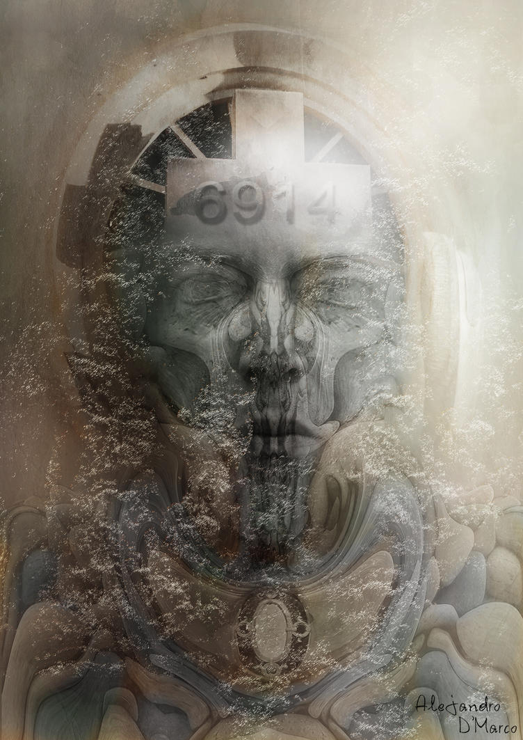 De profundis by 09alex