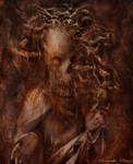 The Dead Preacher