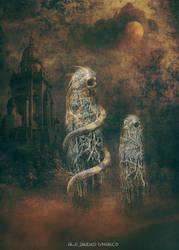 Sentinels by AlejandroDMarco