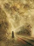 Tren Peregrino by AlejandroDMarco
