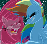 ''YOU PINKIE PROMISED!!''