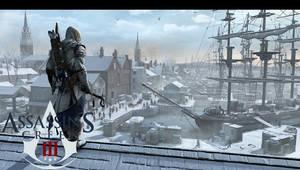 Assassins Creed 3 Vita Wallpaper