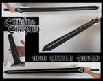 Aion's Sinner Sword