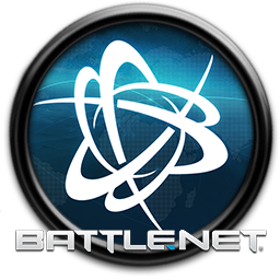 Icon Battle Net By Alexielios On Deviantart