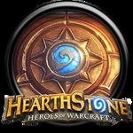 Icon HeartStone - Heroes of Warcraft