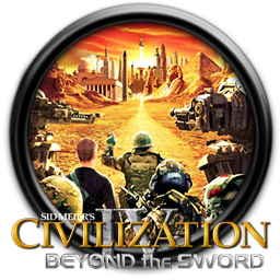 Icon civilization iv beyond the sword by alexielios on deviantart icon civilization iv beyond the sword by alexielios sciox Choice Image