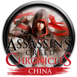 Icon Assassin S Creed Chronicle China By Alexielios On Deviantart