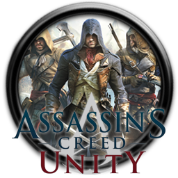 Icon Assassin S Creed Unity By Alexielios On Deviantart