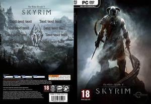 Cover PC The Elder Scroll V - Skyrim
