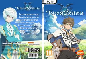 Cover PC Tales of Zestiria
