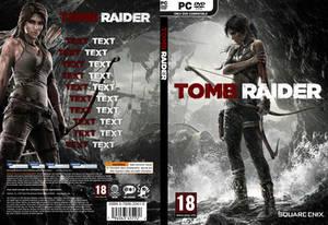 Cover PC Tomb Raider