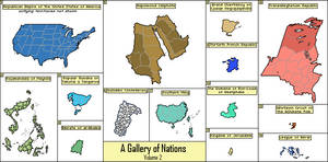 A Gallery of Nations 2