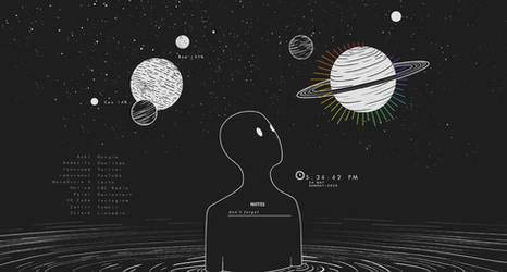 Space Theme