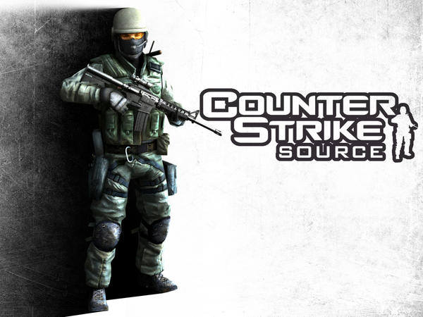 Counter Strike Source Counter Strike Source 2 by