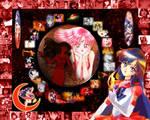 Senshi of Mars