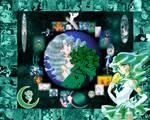 Senshi of Neptune