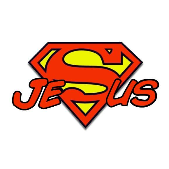 Jesus Is My Superhero Craft