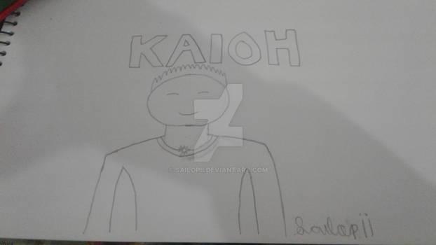 Kaioh!
