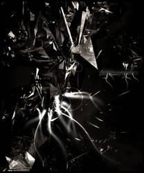 Crystalline Cocoon