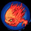 Final Fantasy Icon Mozilla Firefox by Smithx7000