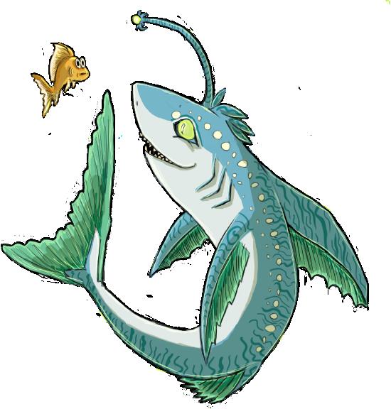 Fishy by Smithx7000