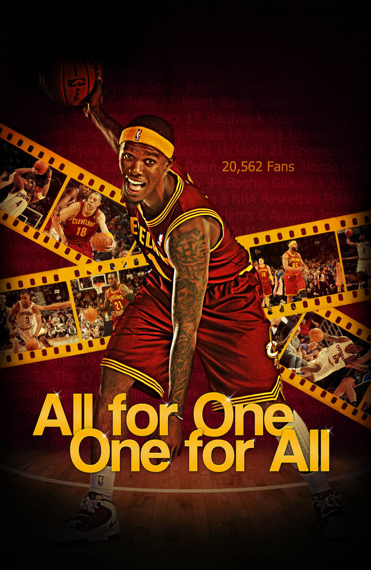 2011 Cavaliers Tipoff Tonight Cover by DraftPick