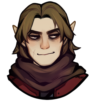 Sly Smirk [Commission]