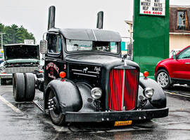 Old Mack by CMiner1
