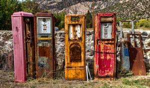 Vintage Pumps by CMiner1