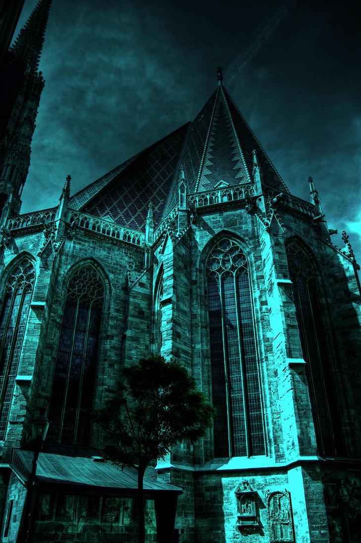 Dark Age by jutSo