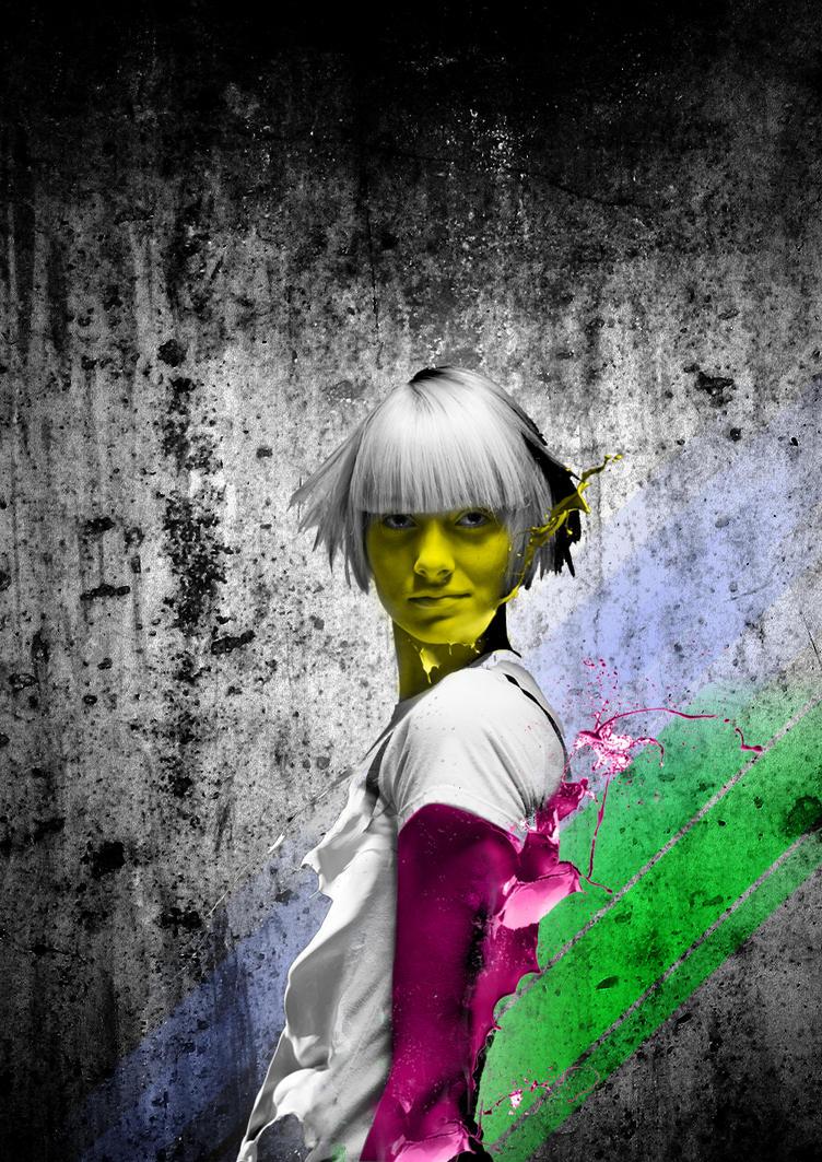 Color wash by jutSo