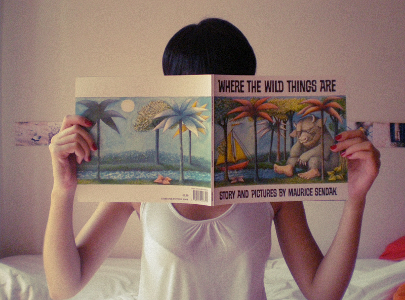 wild things by saintpatience