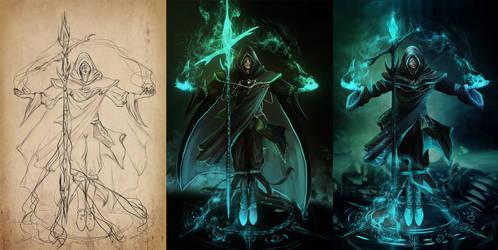 Process Wizard