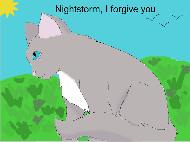 Warrior Cats Untold Tales Hunger