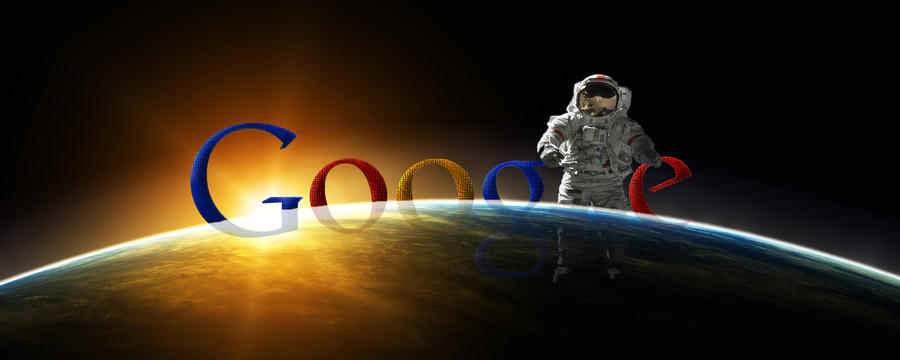 гугл снимки из космоса