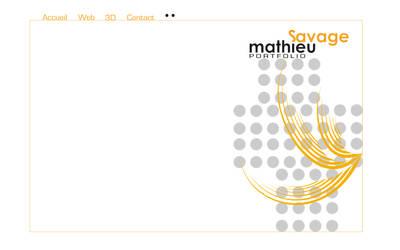 Mathieu Savage by Phase13