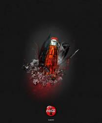 Coca-Cola by Stormfire-SF