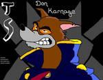 Disney's Don Karnage TaleSpin